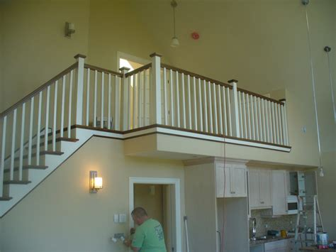 square stair spindles images search