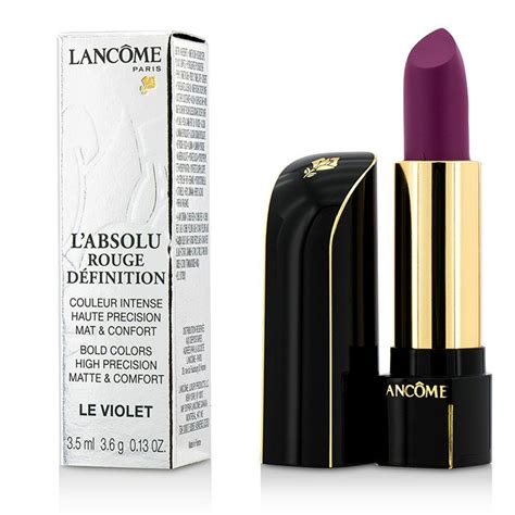 Lancome L Absolu Definition lancome l absolu definition 385 le violet fresh