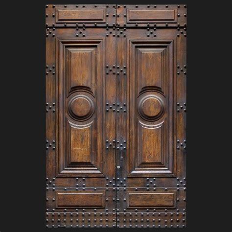 Old Italian Wooden Front Door Textures Doors Front Door Texture
