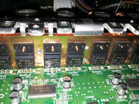 Regulator Tv Panasonic Lituner Panasonic Sa Xr25 Pali Bezpiecznik Elektroda Pl