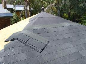 How To Install Shingles On A Hip Roof Pt 4 Asphalt Shingle System Installation Shingle Roof