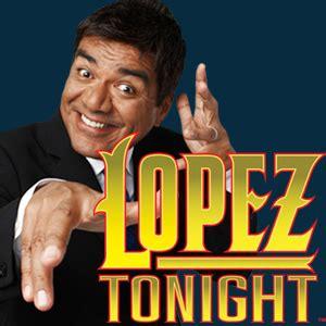 tbs cancels 'lopez tonight' | deadline
