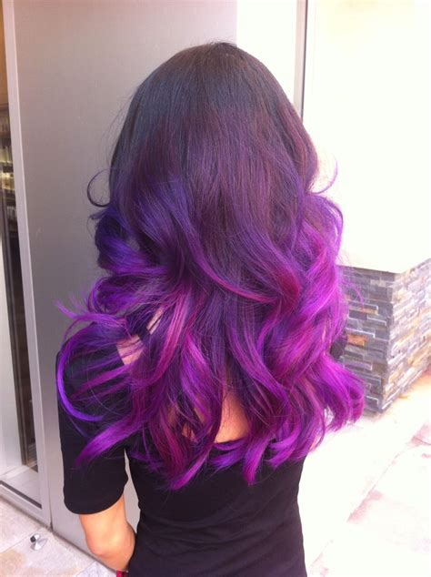 Slightly Punky And 90s Inspired By Magenta by Best 20 Punky Hair Ideas On Punky Color Blue