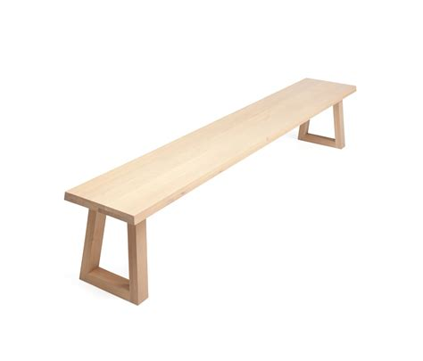 Bench Design by Slide Bench Banquettes De Odesi Architonic
