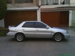 1993 Hyundai Elantra 1993 Hyundai Elantra Image 3