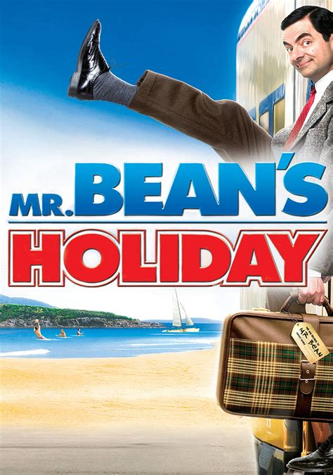 film gratis mr bean mr beans holiday poster www imgkid com the image kid