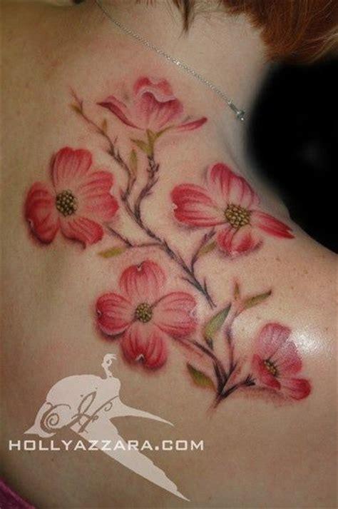 dogwood tattoo dogwood tattoos