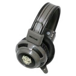 Headphone Rexus F55 Gaming Vonix With Mic Led T1910 1 rexus vonix f15s rexus official store