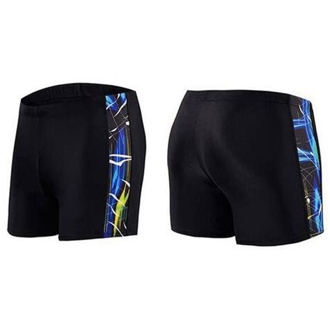 Celana Renang Pria Swimming Trunk All Size Diskon celana renang pria swimming trunk size xl black blue jakartanotebook