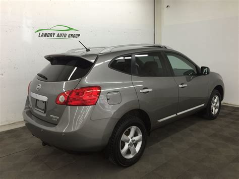 used nissan rogue used 2013 nissan rogue rogue special edition in berwick
