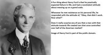 Herny Ford Quotes From Henry Ford Quotesgram