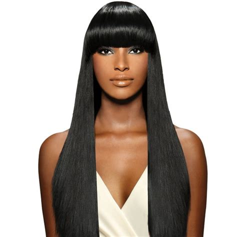 remy hair extensions for black women long brazilian remy hair wig for black women in blended