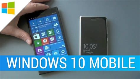best windows mobile microsoft to bring new continuum features in upcoming