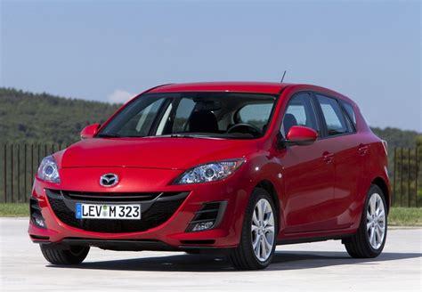 Autobild 100 000 Km Test Mazda 3 by Mazda3 Test Na Dystansie 100 000 Km