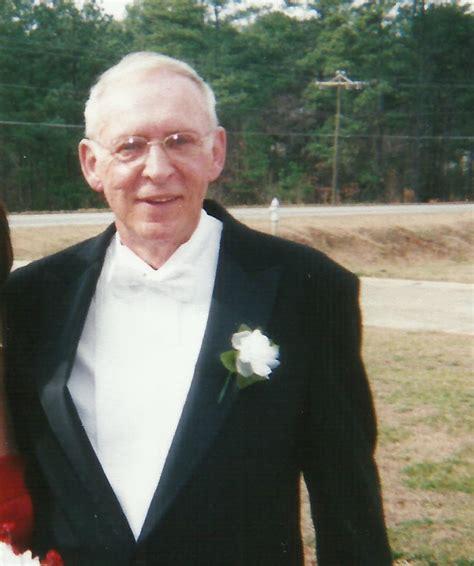 obituary of arthur barr w t wilson funeral chapel