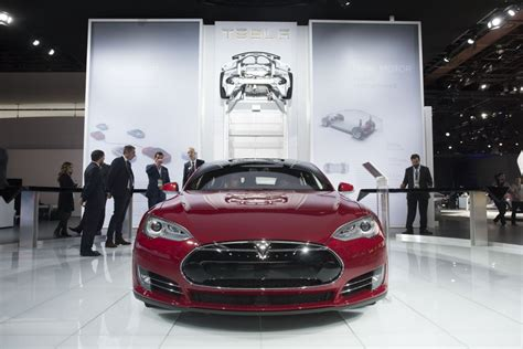 Tesla Motors Quarterly Report Tesla S Q4 Earnings 8 Updates To For Fortune