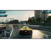 An&225lisis Need For Speed Most Wanted PS3