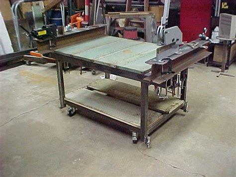 how to build a welding bench plans to build welding bench design pdf plans