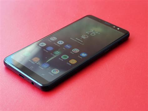 samsung galaxy  review throwing   gauntlet android central