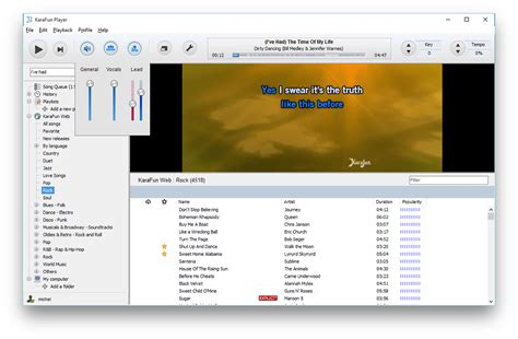 best karaoke player software 10 best karaoke software for windows pc to sing your out