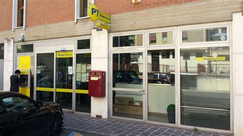ufficio postale castelfranco emilia via vaccari rapina all ufficio postale bottino di 1400