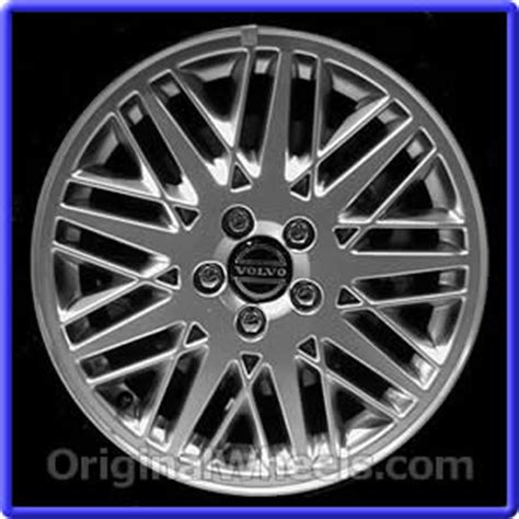 volvo 240 bolt pattern 2000 volvo 80 series rims 2000 volvo 80 series wheels at