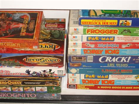 giochi da tavolo anni 70 giochi da tavolo anni 80 90