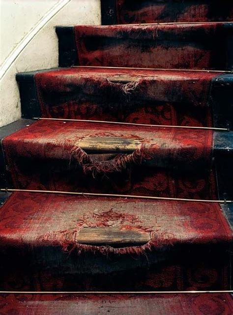 Rug That Looks Like Stairs Going by 17 Best Images About Creepy Homes On To Be