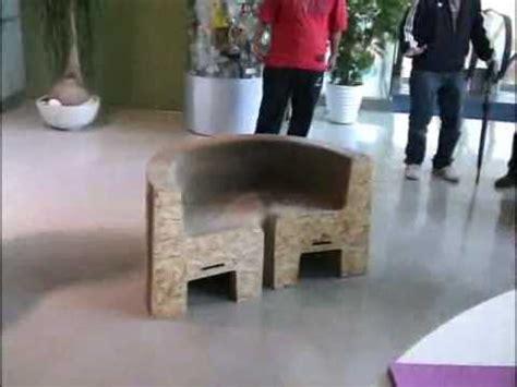 flexible love folding chair youtube
