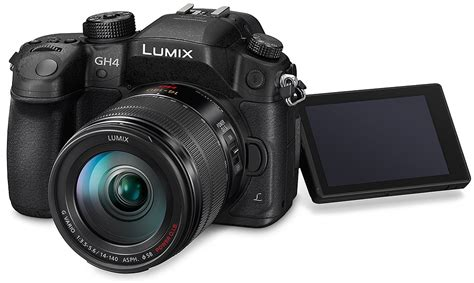 is the panasonic gh4 really worth the hype video