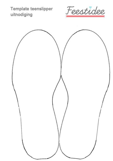 flip flop shoe card template flip flop invitation ideas to
