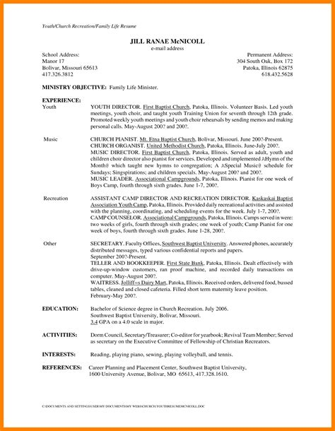 Resume Writing Tips For Hoppers 100 Resume For One 28 Images Prepossessing Personal Attributes For Resume On 28 Resume