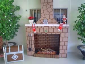 como se hace una trompeta para nios reciclada mejores ideas sobre chimena navidad navidad adornar y