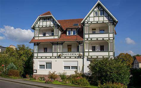 haus erika hotel pension haus erika bad sooden allendorf