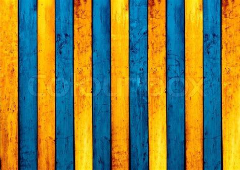 Striped Bathroom Wallpaper by Yellow And Blue Wallpaper Wallpapersafari
