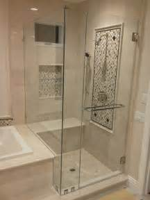 bathroom frameless shower doors installing a frameless shower doors bath decors