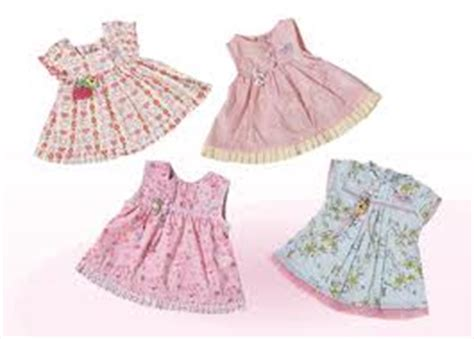 annabelle doll clothes baby annabell cothes