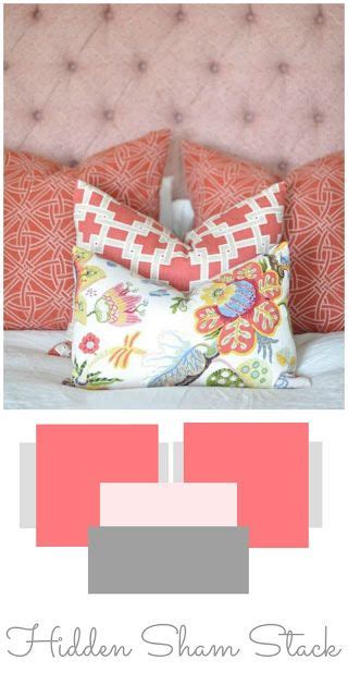 how to arrange pillows on a bed pinterest the world s catalog of ideas