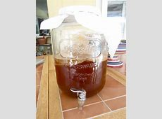 Kombucha Brewing Methods: Continuos and Batch Brew ... Healthy Kombucha Scoby