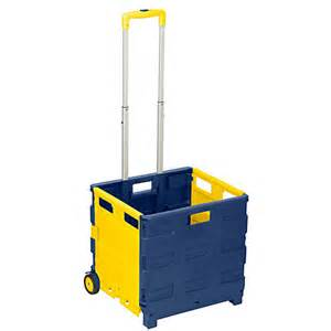 folding shopping cart home depot honey can do folding utility cart by office depot officemax