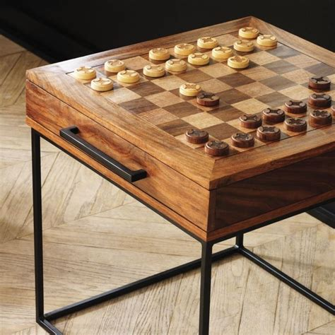 25 best ideas about chess table on