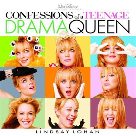 drama queen film cast confessions of a teenage drama queen