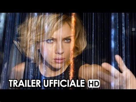Film Lucy Trailer Ita | lucy trailer ufficiale internazionale italiano 2014