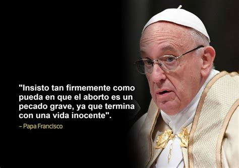 lo que el papa 191 qu 233 dijeron los 250 ltimos papas sobre el aborto foto