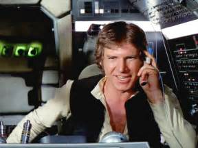 Han Harrison Ford Wars Spinoff Han Age Revealed Collider