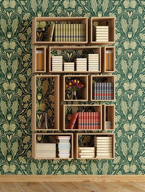 how to design a bookshelf out of the box ideas for your bookshelf happho
