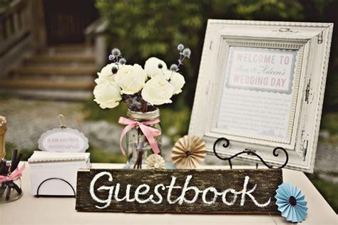 different ideas 12 unique wedding guestbook ideas