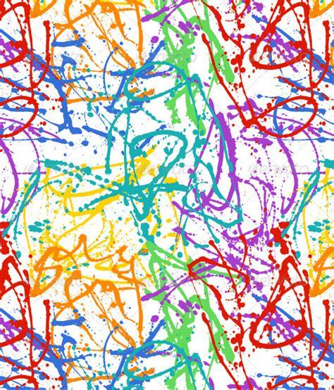 make pattern paint net slash and drip paint pattern graphicriver