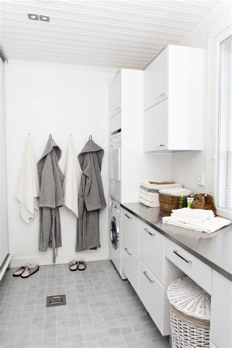Bathroom With Laundry Room Ideas Small Laundry Room With Bathroom
