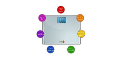 eatsmart precision digital bathroom scale target eatsmart digital bathroom scale target 28 images 100